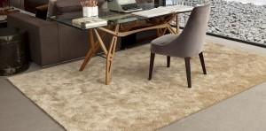 Oficina con alfombra KP +Seda