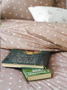 Ropa de cama, no se arruga, no se plancha