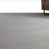 habitación enmoquetada con alfombra de vinilo keplan pixel de kp alfombras a medida