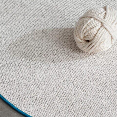 alfombra a medida krochet kp
