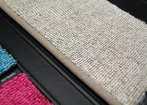 remate alfombra blind