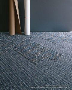 alfombra modular interface ww895