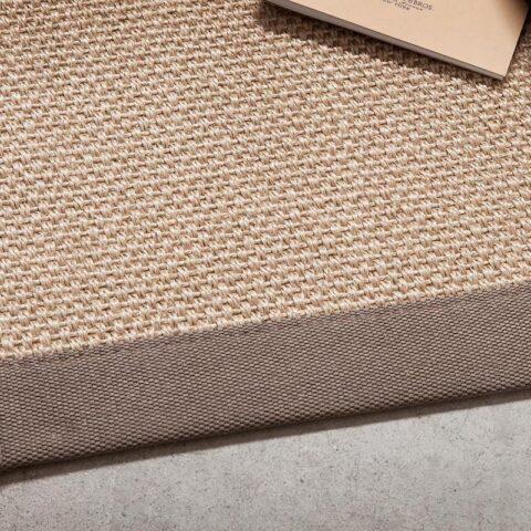 alfombras de sisal tengu de kp alfombras a medida