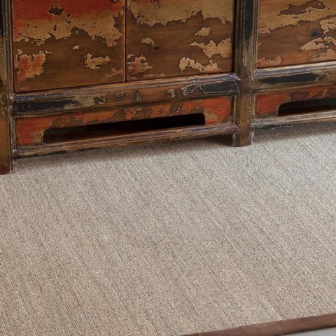 alfombras de sisal