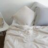 sábanas sisomdos beige