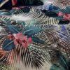 dibujo floral de funda nórdica kas australia lamora