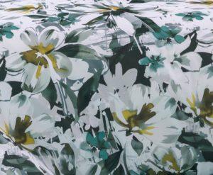 estampado floral de la funda nórdica kas australia quala