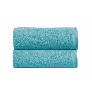 juego de toallas de baño sorema new plus color aruba