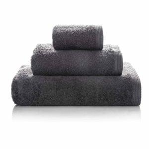 juego de toallas de baño sorema new plus color storm