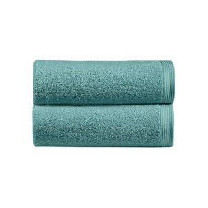 juego de toallas de baño sorema new plus color baltic