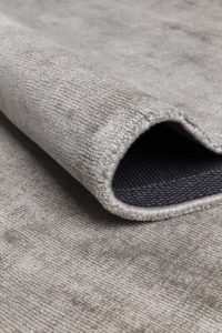Alfombra doblada ligne pure current grey