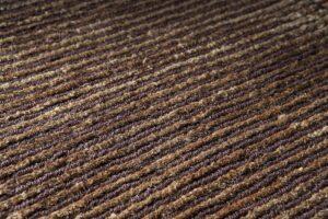 Rayas alfombra ligne pure dune