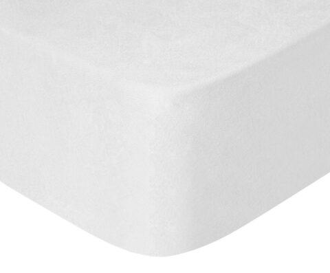 Sabana bajera sisomdos color blanco