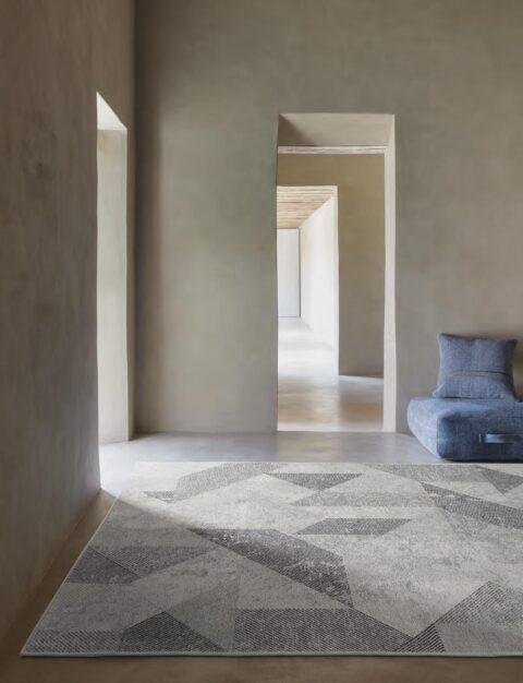 Salón con alfombra Osta Origins 505.10.A920