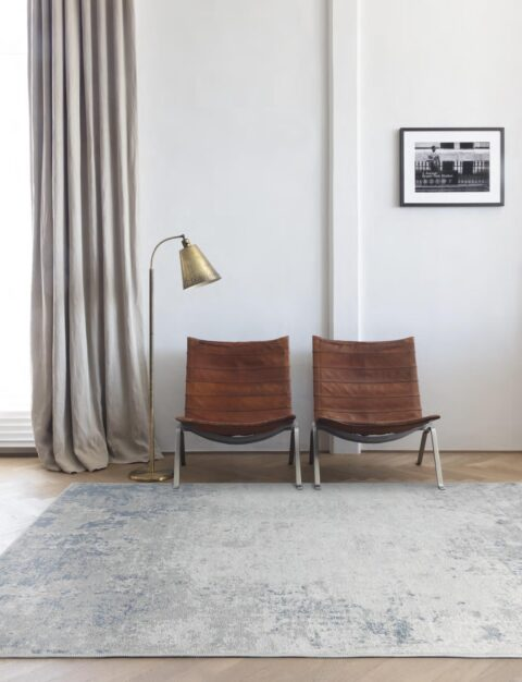 Salon con alfombra Osta Origins 505.23