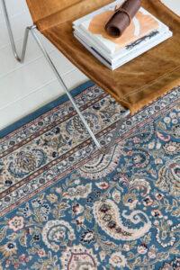 Detalle de alfombra Osta Diamond 72.201.901
