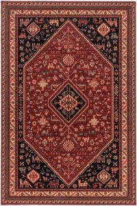 Panorámica de alfombra osta kashqai 4364. 301