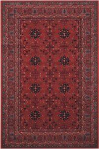 Panorámica de alfombra kashqai 4302.300