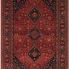 Panorámica de alfombra osta kashqai 4345. 300