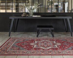 Despacho con alfombra Osta Kashqai 4354.300
