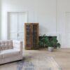 Salón con alfombra Osta Jade 450.19.100