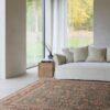 Salón con alfombra Osta Kashqai 43.62.400