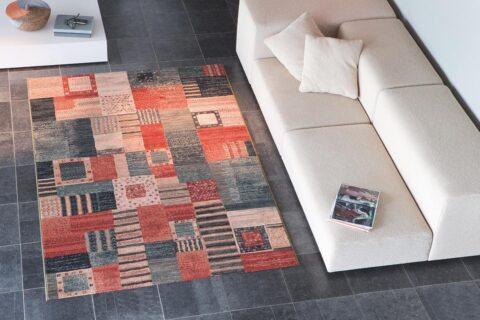 salón con alfombra osta kashqai 4329.400