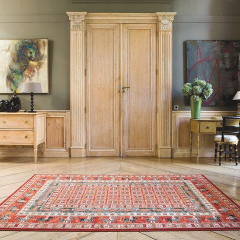 pasillo con alfombra osta kashqai 4301.300