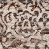 Detalle de alfombra osta patina 410001. 620