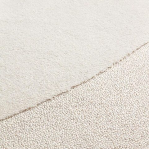Detalle de alfombra osta flux 4610. AE110