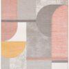 Panorámica de alfombra osta bloom 466109. AK200