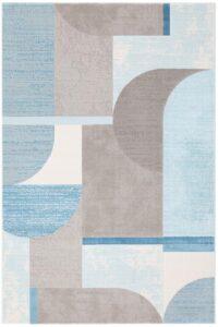 Panorámica de alfombra osta bloom 466109. AK500