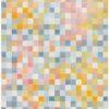 Panorámica de alfombra osta bloom 466116.AK991