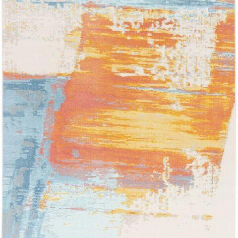 Panorámica de alfombra osta bloom 466139.AK990