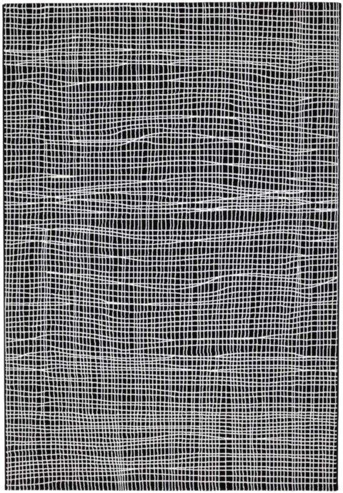 Panorámica de alfombra osta ink 46302.AF900