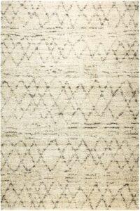 Panorámica de alfombra osta lana 0314.106