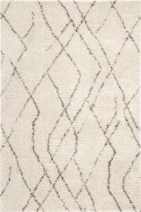 Panorámica de alfombra osta lana 0372.106