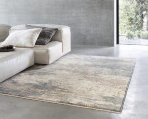 Salón con alfombra Osta Djobie 45.83.621