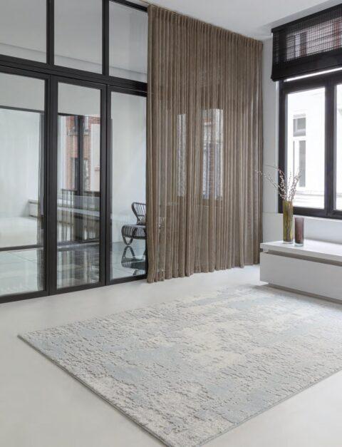 Despacho con alfombra osta flux 46102.AE500
