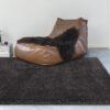 Salón con alfombra Osta Husk 45801.920