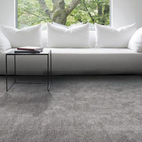 Salón con alfombra Osta Husk 458.01.927