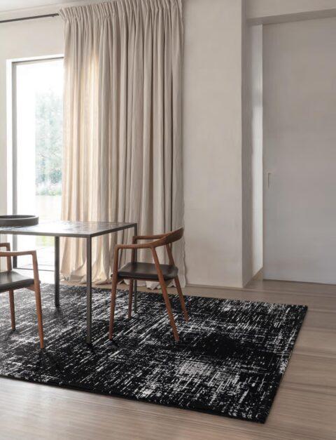Comedor con alfombra Osta Ink 463.04.AF900