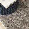 detalle de alfombra osta lana 0301910