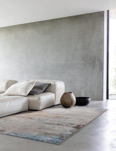 Salón con alfombra Osta Patina 410.77.991