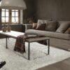 Salón con alfombra Osta Rhapsody 25.01.100