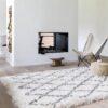 Salón con alfombra Osta Rhapsody 2513.104
