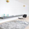 salón con alfombra osta rhapsody 2501.906