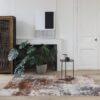 Salón con alfombra Osta Sierra 456.11.200