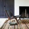 Salón con alfombra Osta Zheva 65402.090