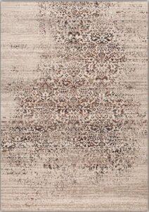 Panorámica de alfombra osta patina 410001. 620